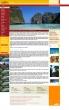 web s nabídkou dovolené v Thajsku